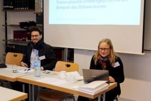 Osteuropa in Bewegung - Vortrag Raphael Schulte-Kellinghaus